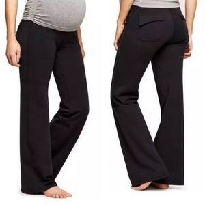 Athleta Fusion Maternity Pant Size Small